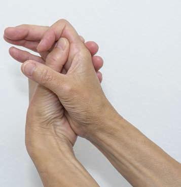 springfinger øvelser